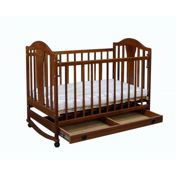 Детская кроватка НАПОЛЕОН NEW